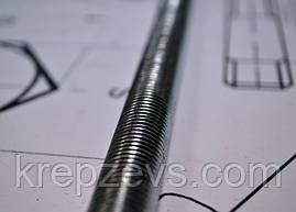 Шпилька М24 DIN 975 класу міцності 10.9