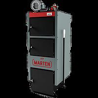 Твердотопливный котел длительного горения Marten Comfort 24 кВт