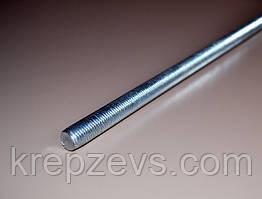 Шпилька М27 DIN 975 класу міцності 10.9
