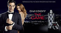 Davidoff The Game,100 мл копия