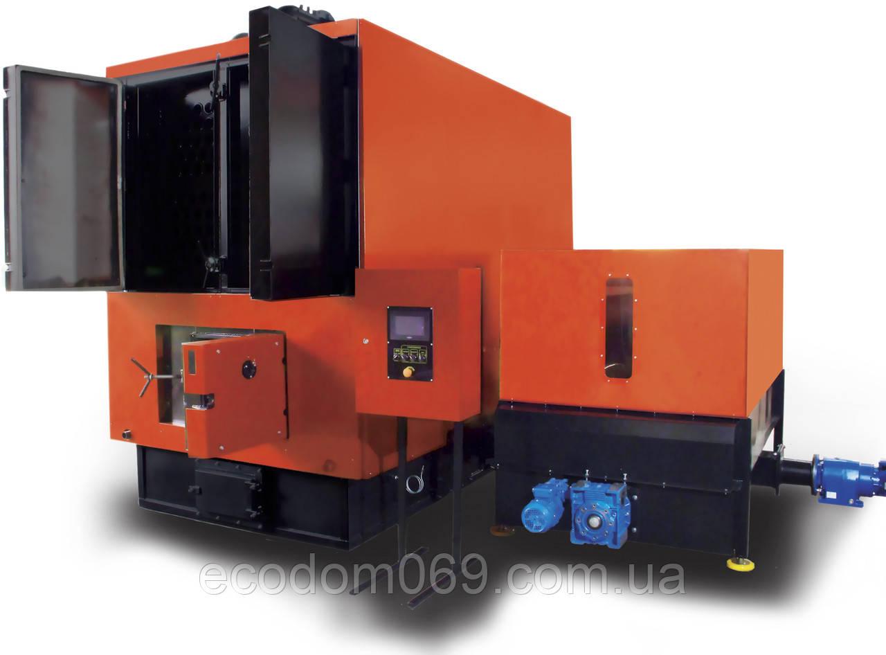 Твердотопливный котел Lika 500 кВт