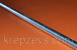 Шпилька М33 DIN 975 класу міцності 10.9