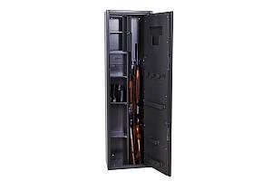 Збройовий сейф Е139К2.Т1.П3.7022