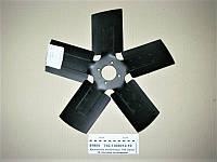Крыльчатка вентилятора в сб. (пр-во КамАЗ)