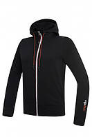 Кофта ZeroRH+ Corporate hoody sweatshirt black (MD)
