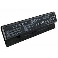 Аккумулятор к ноутбуку ALLBATTERY Asus A32-N56 10.8V 5200mAh 6cell Black