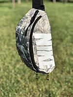 Поясна сумка Nike Team Training(камуфляж) сумка на пояс, фото 1