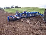 Комплексний ґрунтообробний коток MaxiRoll 6.30m, фото 4
