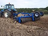 Комплексний ґрунтообробний коток MaxiRoll 6.30m, фото 7