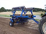 Комплексний ґрунтообробний коток MaxiRoll 6.30m, фото 9