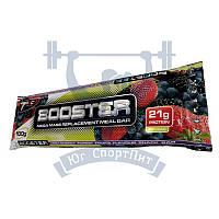TREC nutrition Booster Bar спортивный протеиновый батончик спортивное питание перекус