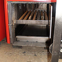 Котел твердопаливний Проскуров АОТВ-40НМ 6мм, фото 2