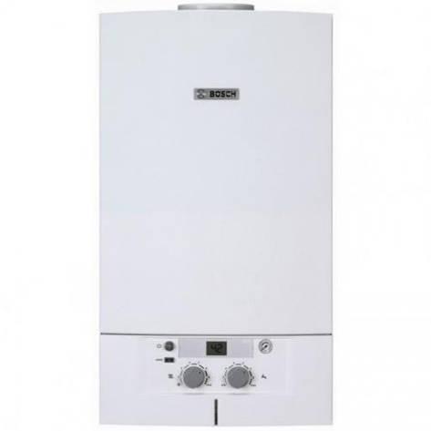 Настенный газовый котел Bosch Gaz 3000W ZW 28-2KE, фото 2