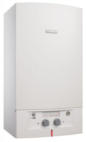 Настенный газовый котел Bosch Gaz 4000W ZWA 24-2 K