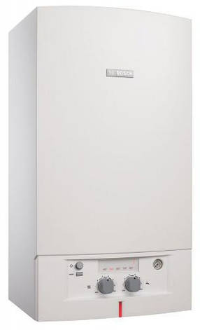 Настенный газовый котел Bosch Gaz 4000W ZWA 24-2 K, фото 2