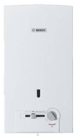 Газовая колонка Bosch WR 13-2B, фото 2