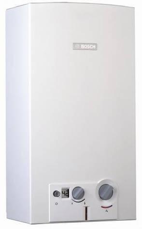 Газовая колонка Bosch WRD 15-2G, фото 2