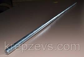 Шпилька М52 DIN 975 класу міцності 10.9