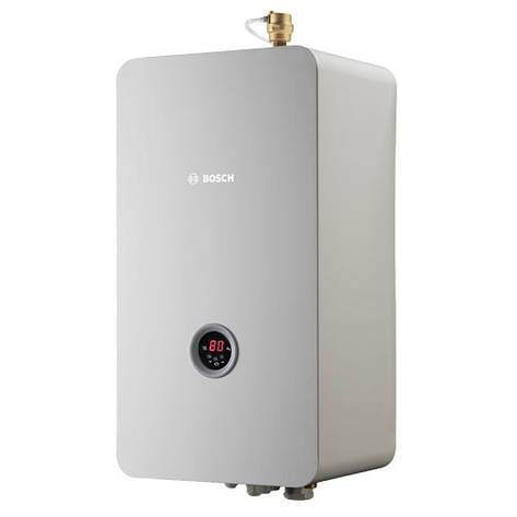 Электрический котел Bosch Tronic Heat 3500 9kW , фото 2