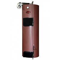 Твердотопливный котел длительного горения WARM 50 кВт