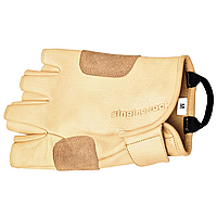 Перчатки Singing Rock Gloves GRIPPY 3/4 (C0006.BH)