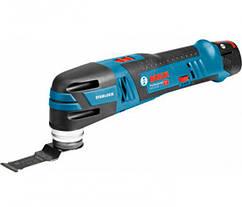 Аккумуляторный универсальный инструмент Bosch GOP 12V-28 06018B5001