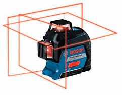 Лазерный нивелир Bosch GLL 3-80 (AA) + carrying case 0601063S00