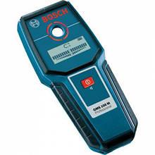 Детектор Bosch GMS 100 M Prof 601081100