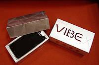 Смартфон Lenovo Vibe X S960 Silver, фото 1