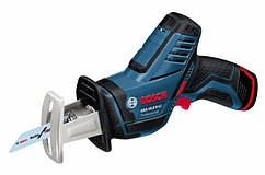 Аккумуляторная ножовка Bosch GSA 12V-14 060164L902