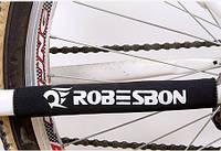 Защита пера Robesbon черный