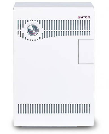 Напольный газовый котел ATON Compact 7Е mini, фото 2
