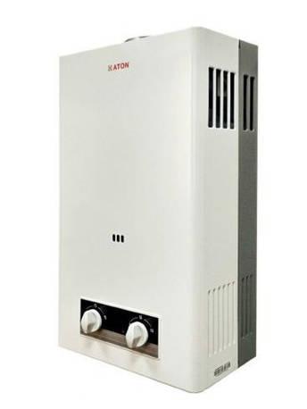 Дымоходня газовая колонка ATON ВПГ 20 , фото 2