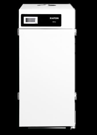 Дымоходный газовый котел ATON Atmo 20EM , фото 2