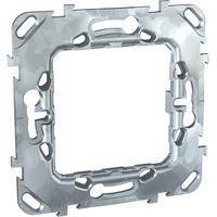 Суппорт металл 2м Unica Schneider, MGU7.002