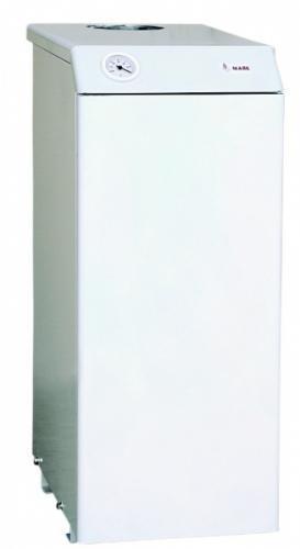 Дымоходный газовый котел Маяк АОГВ-10КСВС