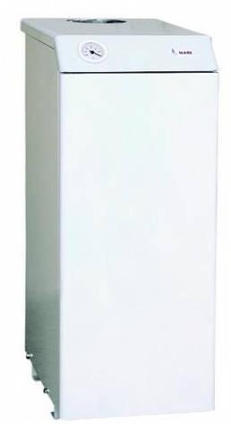 Дымоходный газовый котел Маяк АОГВ-25КСВС, фото 2