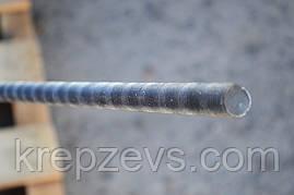 Шпилька М72 DIN 975 класу міцності 10.9