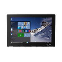 "Планшет Lenovo Yoga Book X91L 10"" 8/128GB LTE Windows Pro Carbon Black (ZA160064UA)"