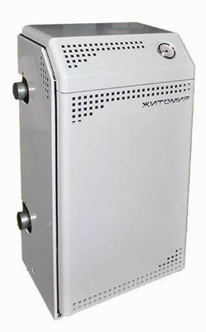 Напольный газовый котел АТЕМ Житомир-М АОГВ 15 СН, фото 2