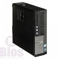 Компьютер бу Dell OptiPlex 3010 con Intel Core i3-3245 3.40GHz/8GB Ram/500GB