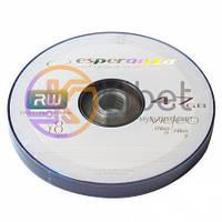 Диск DVD+R 10 Esperanza, 4.7Gb, 16x, Bulk Box