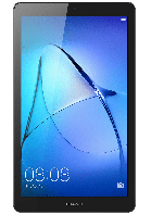 "Планшет Huawei MediaPad T3 7"" 1/8Gb 3G (BG2-U01) Grey Гарантия 12 месяцев"
