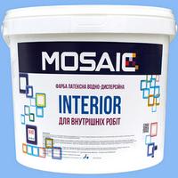 "Интерьерная краска ""MOSAIC Interior"" 14,0 кг"