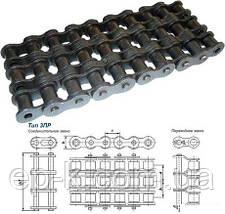Цепи 3ПР - 25,4-17100-1 (ISO 16А-3), фото 2