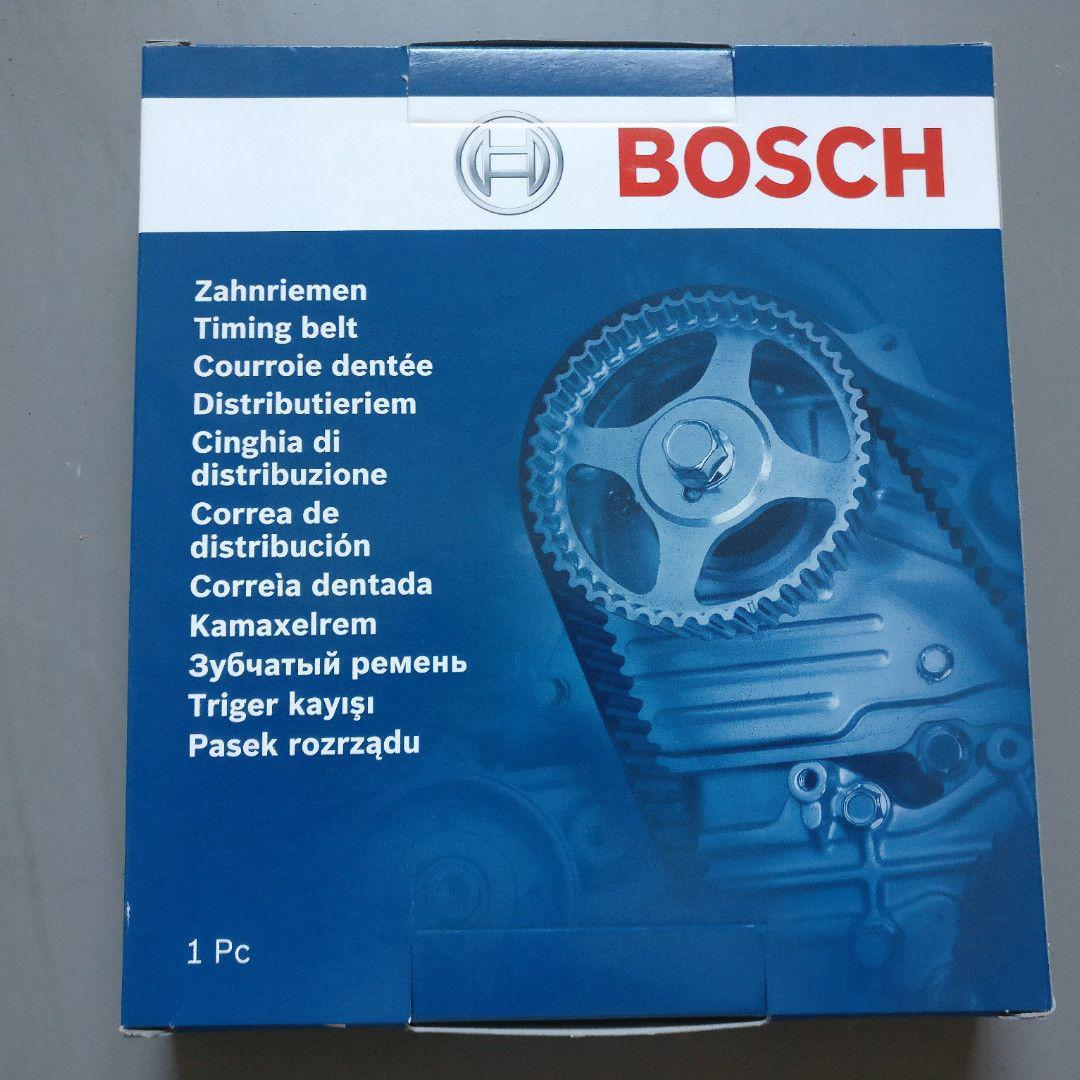 Ремень ГРМ 2108-2115, 2110 (8 клапан) BOSCH 1 987 949 095