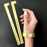 Виниловые браслеты L-типа 16 мм