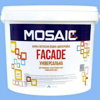 "Фасадная краска ""MOSAIC Facade"" 14,0 кг"