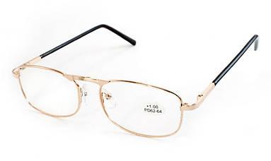 Очки для зрения Лектор металл