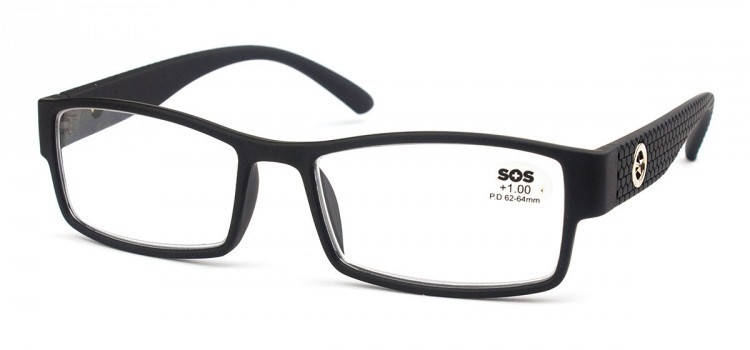 """Очки для зрения """"SOS"""" P14057 1, фото 2"""